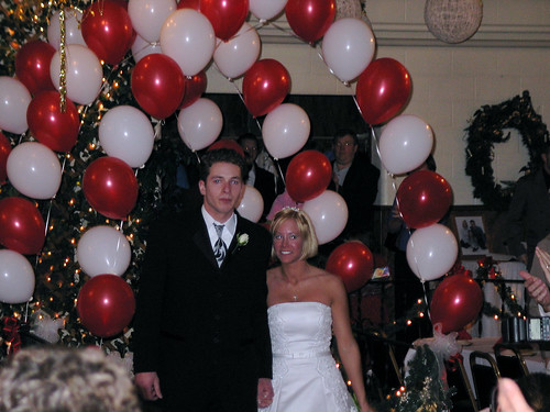 Landon and Sonia