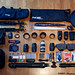 132/365 [365 Project] - What's in my bag? (After 132 Days) by Stefano.Minella