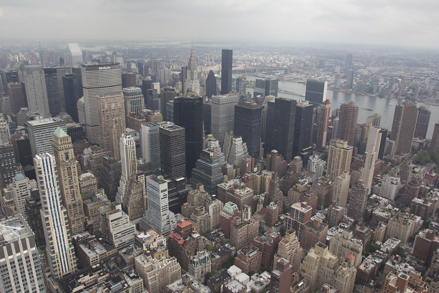 0162 - Empire State 86th floor