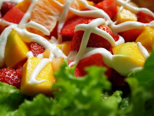 1# Salad Buah