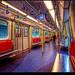 Small photo of Empty Train