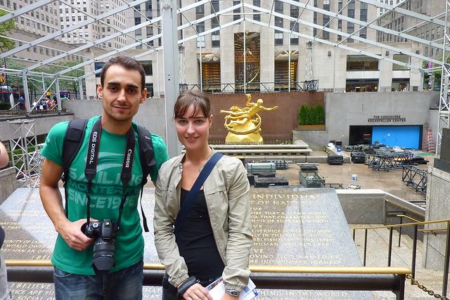 0914 - Rockefeller Center