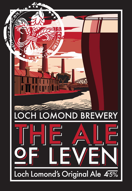 the Ale of Leven