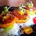 Heirloom Daikon Salad | Electric Owl