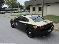 Florida Highway Patrol - 2011 Dodge Charger - Brand New by FormerWMDriver