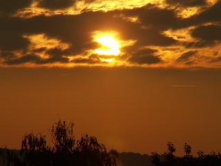 Katastrophen auf Land und Meer zum Sonnenaufgang 0027
