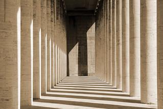 Museo della Civiltà Romana - Roma EUR