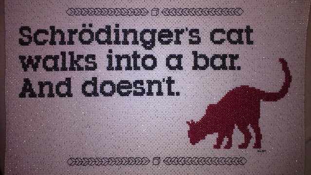 Schr 246 Dinger S Cat Flickr Photo Sharing