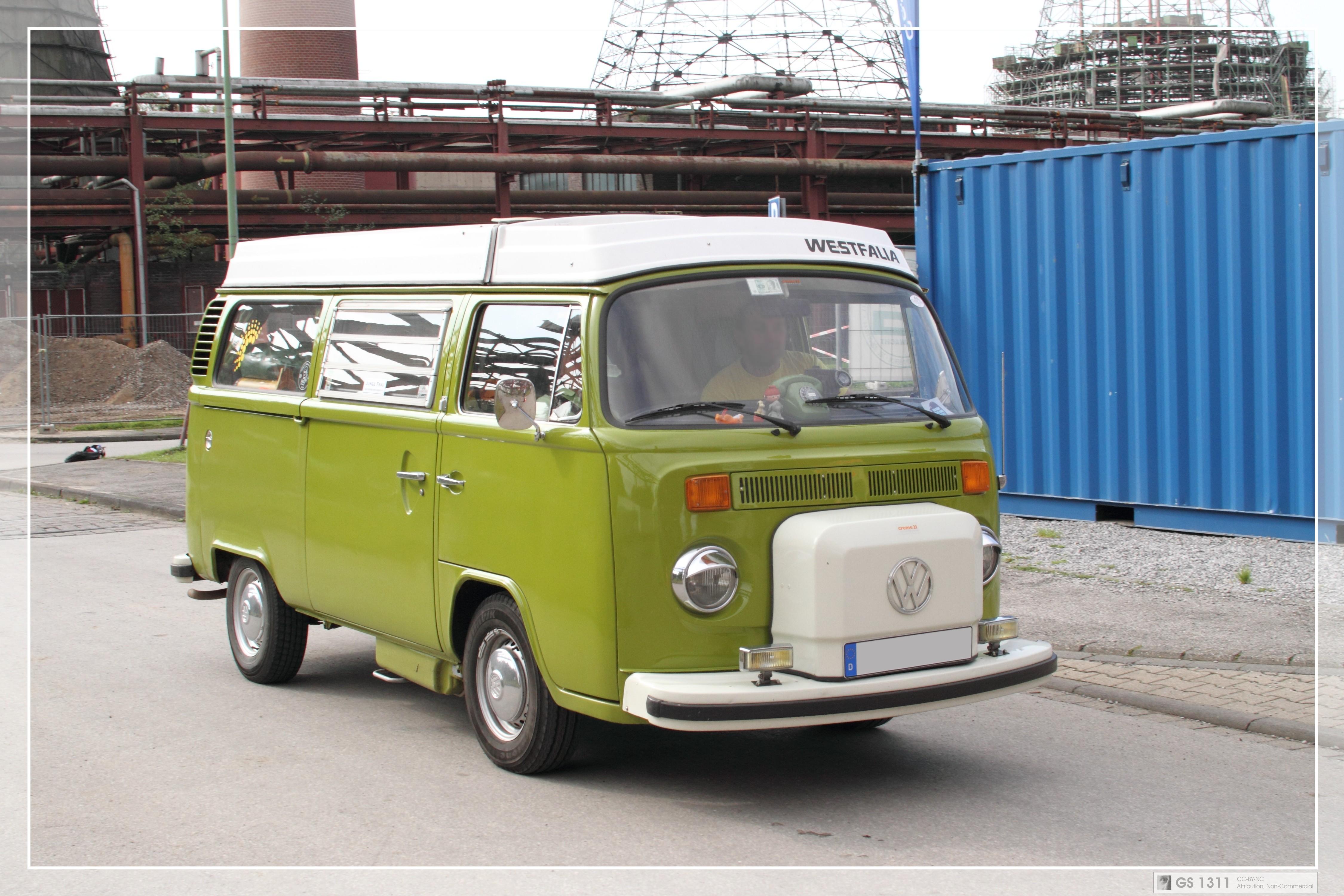 1978 volkswagen t2 bulli campingwagen 03 the. Black Bedroom Furniture Sets. Home Design Ideas