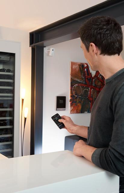 abus secvest ip alarmanlage und pir netzwerkkamera mit. Black Bedroom Furniture Sets. Home Design Ideas