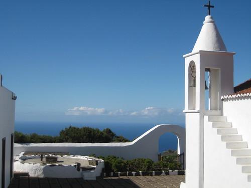 Ermita de la Virgen de los Reyes II