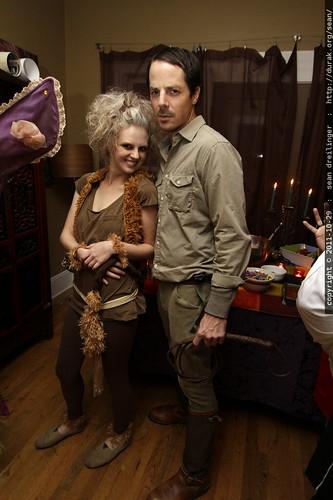 portland, oregon, halloween, party, hallowe… _MG_6692