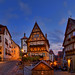 Pan_30995_31000_ETM2 / Rothenburg ob der Tauber – Germany by Dan//Fi
