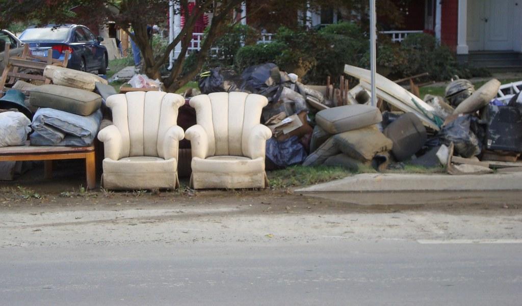 Curbside, Front Street, Owego, NY