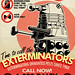 Dalek Pest Exterminations