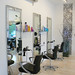 Inside Gavin's Hair Studio Modern salon Frimley