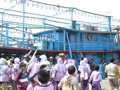 Fieldtrip Muara Angke
