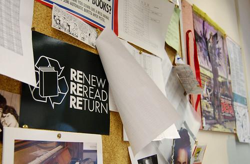 27 10 11 renew reread return