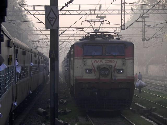 Shaan-e-Punjab Express