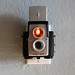 Vintage Camera Nightlight - Kodak Brownie Starflex
