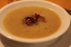 tarhana, bisque, food, leek soup, dish, soup, cuisine,