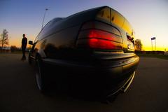 BMW E36 2.8