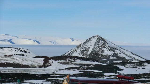 Observation Hill, Antarctica