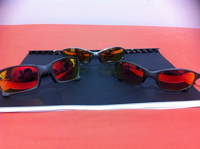 4c1659321 Oakley X Squared Lente Ruby | United Nations System Chief Executives ...