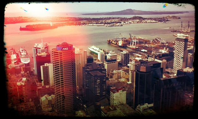 Pixlr-o-matic Auckland