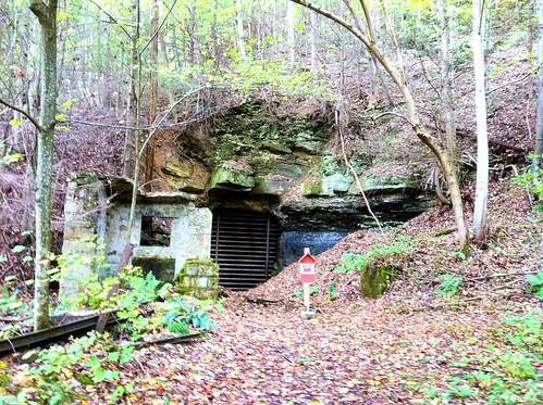 Kaymoor Mine WV