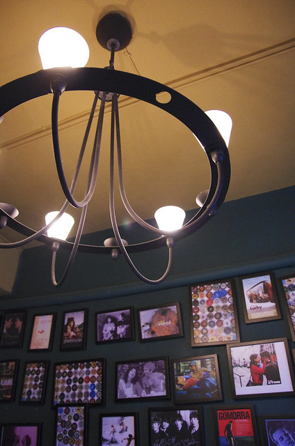 公館--小公館cafe K5試拍