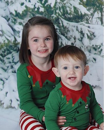 Casual Holiday kids 2011