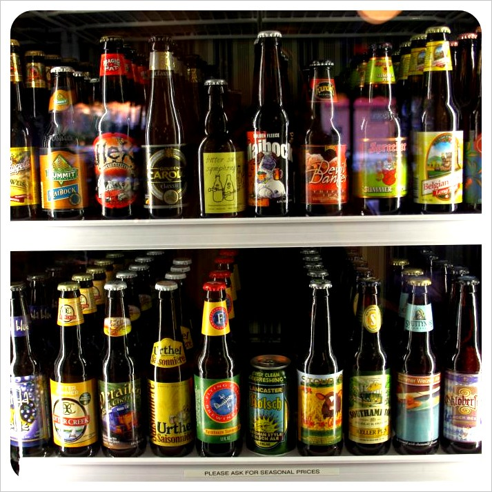 philadelphia hawthornes beers