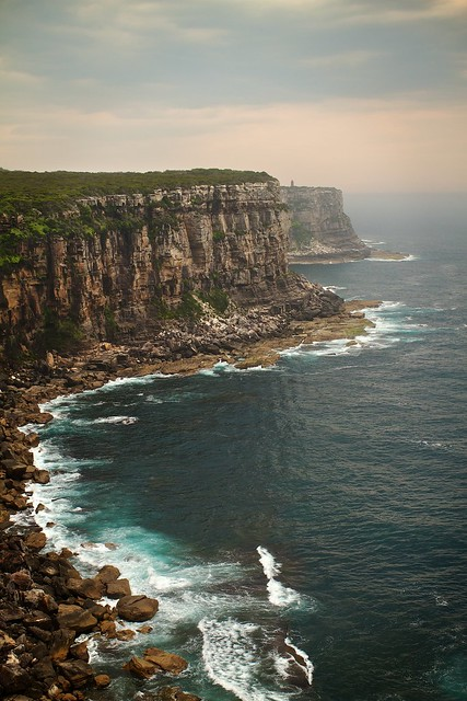 North Head, Sydney, New South Wales