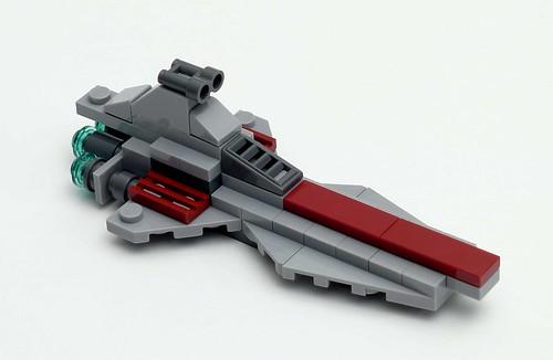 30053 Assembled