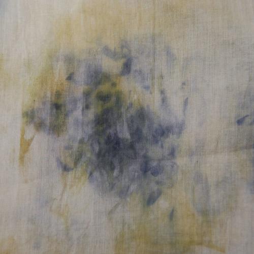 scarf detail by het groene kamertje