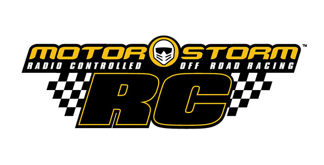 MotorStorm RC logo