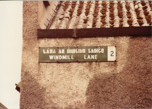 windmill_lane_sign_1985