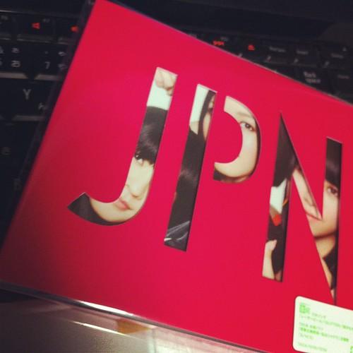 JPNフラゲなう! #prfm