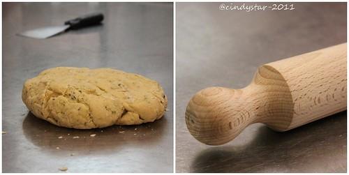 scialatielli dough-impasto scialatielli