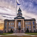 Lafayette County Courthouse HDR
