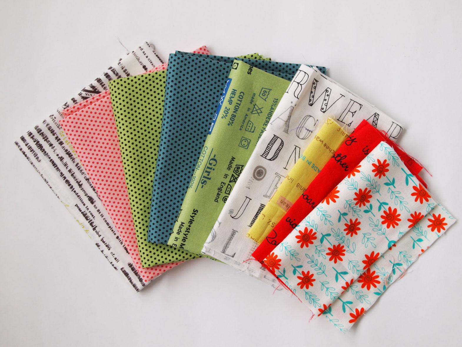 fabrics from Ayumi