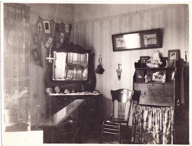 1900's interior