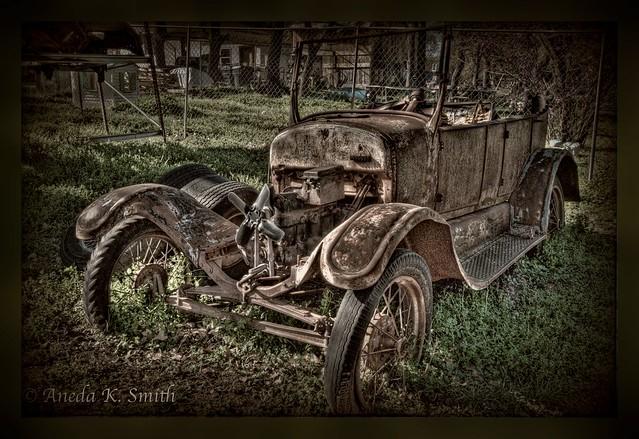 Beverly Hillbillies Ride Flickr Photo Sharing