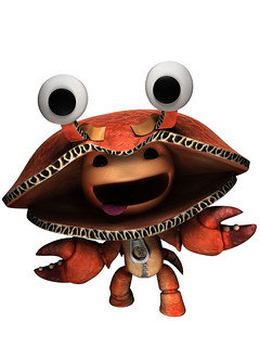 LittleBigPlanet 2: deep_sea_edible_crab_3