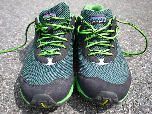 Patagonia Forerunners
