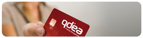 Qdea - Property Management