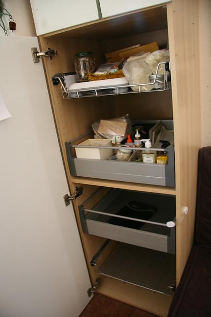 Ikea Deep Kitchen Drawers