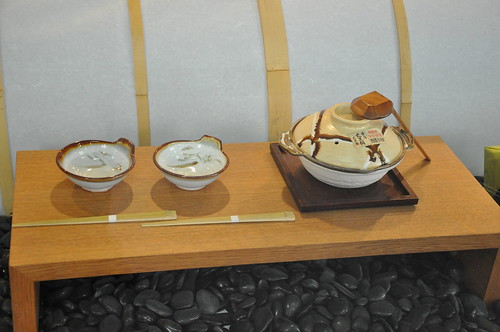 More beautiful pottery