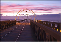 THE PIER SOUTHPORT